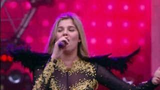 Скачать Arilena Ara Nentori I M Sorry Europa Plus LIVE 2017 Moscow Russia