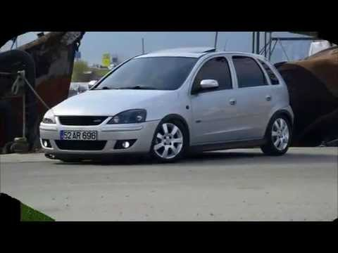 opel corsa c t rkiye ailesi youtube. Black Bedroom Furniture Sets. Home Design Ideas