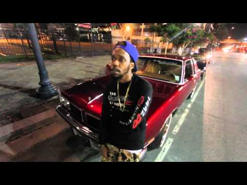 "Spitta Andretti  ""A Lil Sumthin"" (Official Video)"