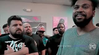 DON MARINO VS JEY THE NITE WING/ SMACK URL BATTLE | URLTV