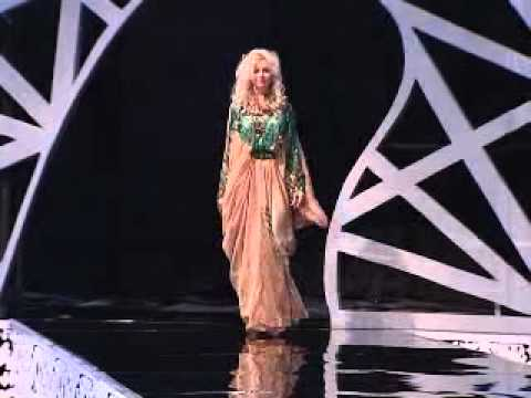 Padova Style Fashion Show Of 2010 Youtube