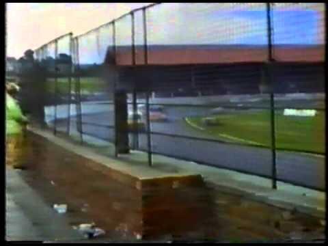 1989 Stock Car Racing Cowdenbeath Skegness Ipswich