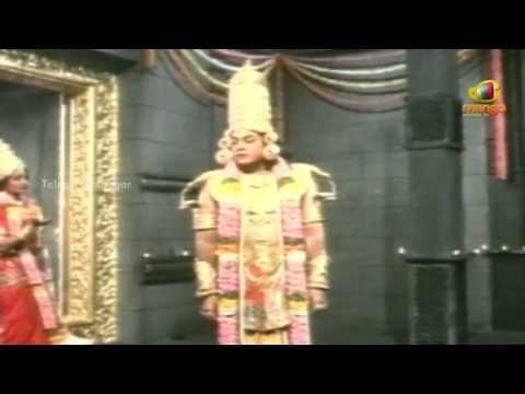 Sri Yedukondala Swamy Movie Songs - Yemi Neethi Idhi Song - Arun Govil, Bhanupriya
