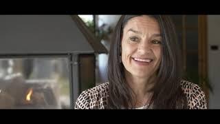 POSITIVE - Carine André Energétique 38 - Libérez votre potentiel - Film complet