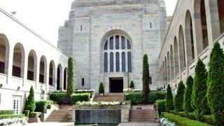 Australian War Memorial, Canberra, Australian Capital Territory, Australia, Oceania