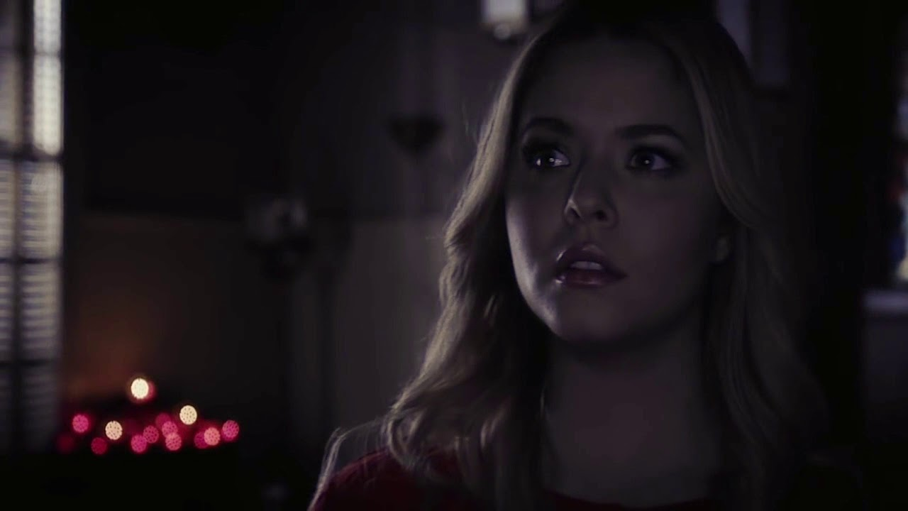 Download PLL - The night Charlotte/CeCe died