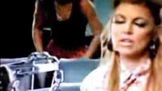 Video Fergie - Clumsy THE OFFICIAL MUSIC VIDEO download MP3, 3GP, MP4, WEBM, AVI, FLV November 2018