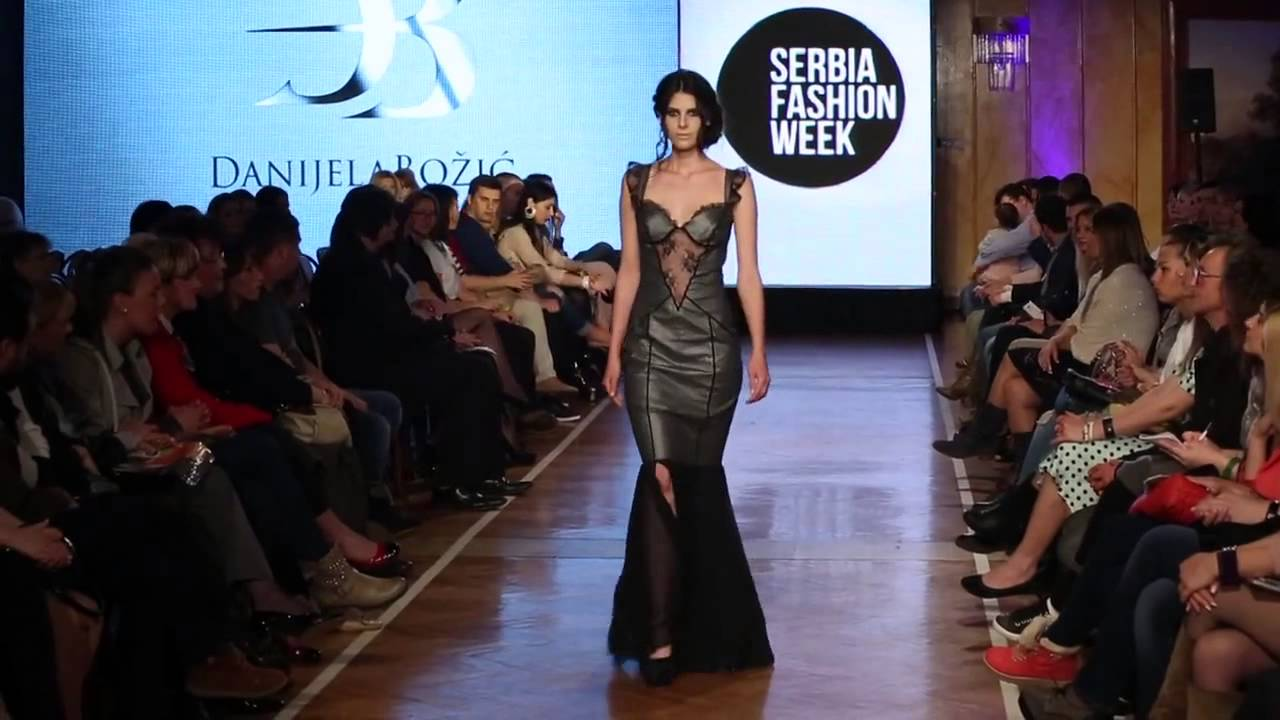 Image result for serbia fashion week novi sad