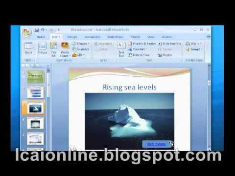 Microsoft Powerpoint Complete Training Tutorials For Free