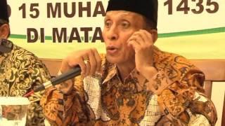 Dr. KH. Muhsin Salim, MA (Qira'at Saba') (2)