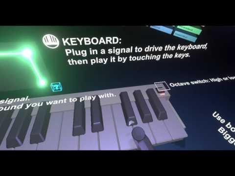 Soundstage - Composer de la musique en réalité virtuelle !