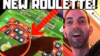 ⚡Brian tries *NEW* LIGHTNING Roulette at San Manuel Casino ✦ Brian Christopher Slots #AD