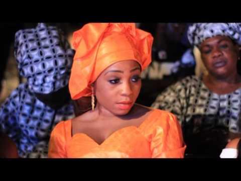 Gambia Cultural Festival 2017 Day 1 Goudi Chosan