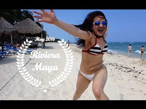 Riviera Maya - Mexico 2016