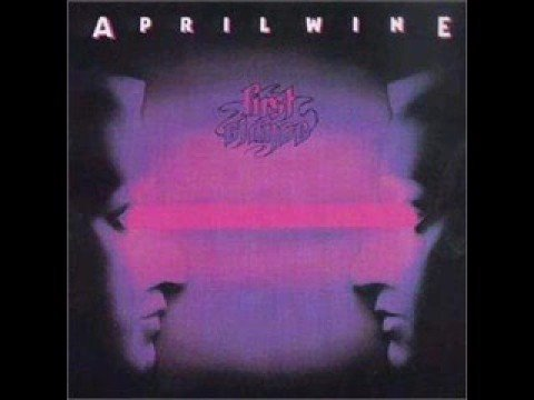 April Wine - Roller
