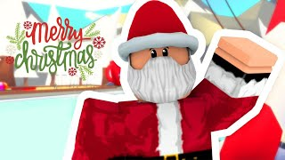 🎄 Randomka 🎄 • 🎁 Roblox-Christmas Obby 🎁 • Festive Parkour • Part 1/2 [episode. 83]