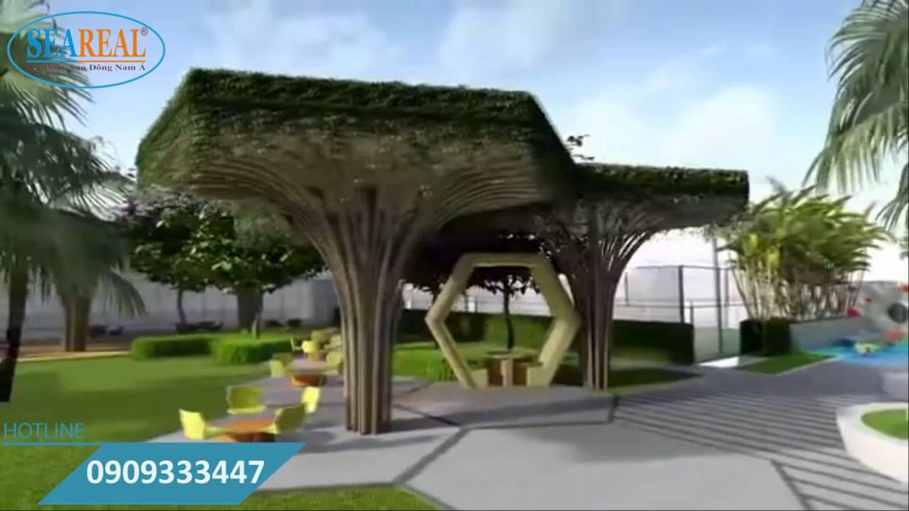 Dự án căn hộ Vista Verde Quận 2