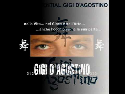 Gigi D'Agostino - Moonlight Shadow ( The Essential )
