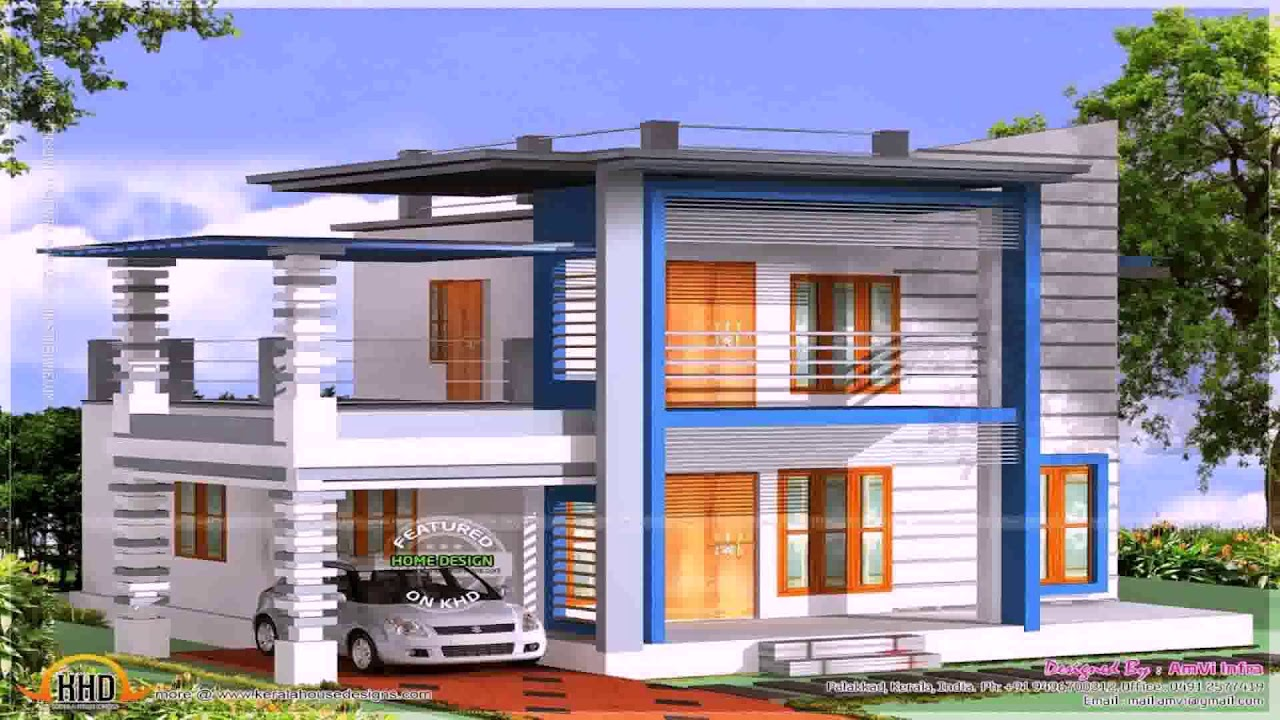 Free Architectural Design House Plans India Gif Maker Daddygif Com See Description Youtube