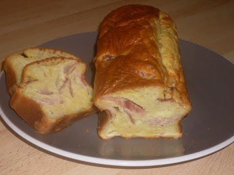 comment-faire-un-cake-au-jambon-et-au-fromage?-recette-facile