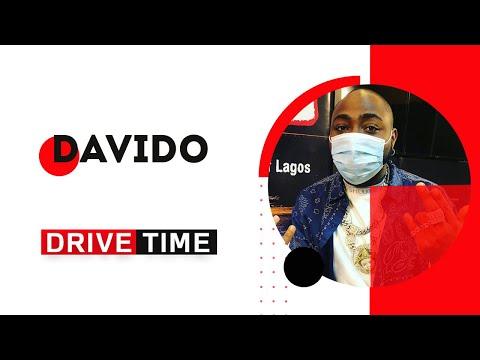 """If I Breakdown, Imagine How Many People Will Breakdown As well"" - #Davido on the #DrivetimeShow"