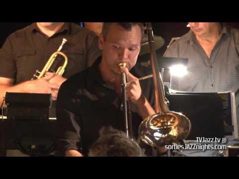Joe Sullivan Big Band - Let's Go - TVJazz.tv