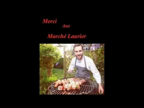 Marché Laurier. Votre épicier sur le Plateau Mont-Royal (514) 279-7979