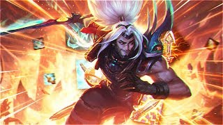 Yassuo   DO THE NEW CRIT CHANGES MAKE YASUO OP?!?