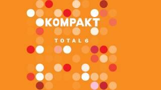 Mikkel Metal - Dorant 'Kompakt Total 6' Album