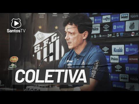 FERNANDO DINIZ | COLETIVA (20/06/21)