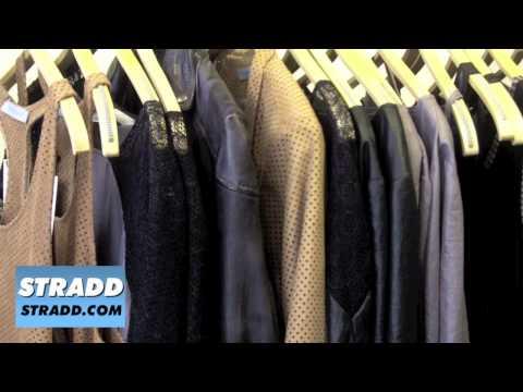 STRADD Goggle Copenhagen Denmark Store Tour HD