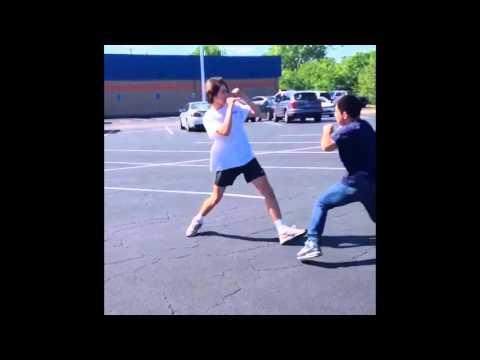 Skinny Greek Boy vs. Tino