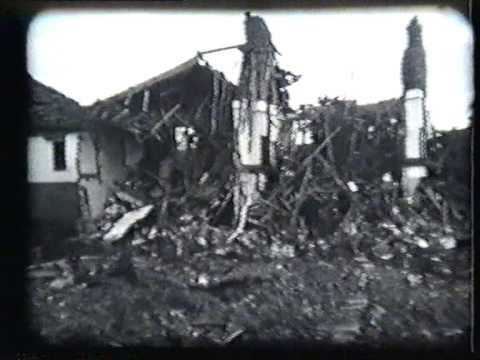 THE BOMBINGS OF NORTH SHIELDS PART 2