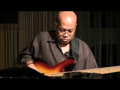 Dewa Budjana & Indra Lesmana - Joged Kahyangan @ Mostly Jazz 28/12/12 [HD]