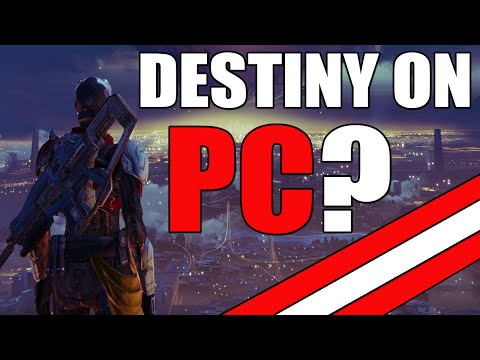 Destiny on PC: Does Anyone Care Anymore?