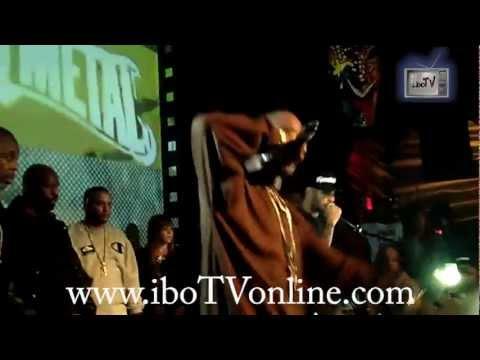 DMX SWIZZ BEATZ  Get It On The Floor  SOBS NYC 22312