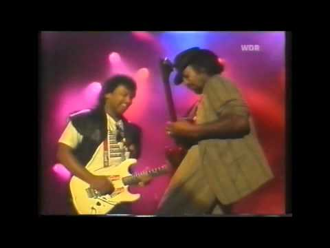 George Clinton Funkadelic  1985 Maggot Brain