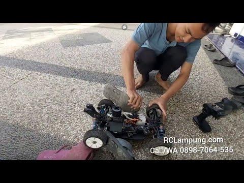RC Buggy Nitro Engine Jadi Gampang Hidupnya, Caster Racing Zx1.5 RTR