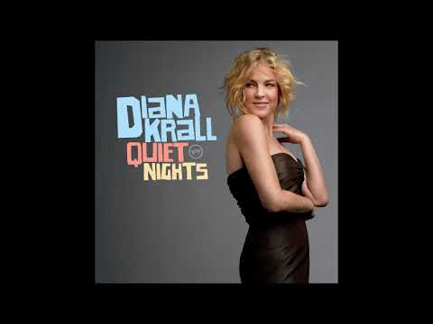 Too Marvelous For Words ♫ Diana Krall