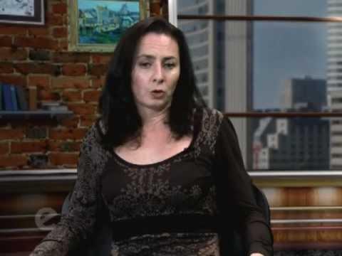 """Vidéo """"Une heure avec Yana Maizel"""", interview en russe par Grigori Antimoni."""