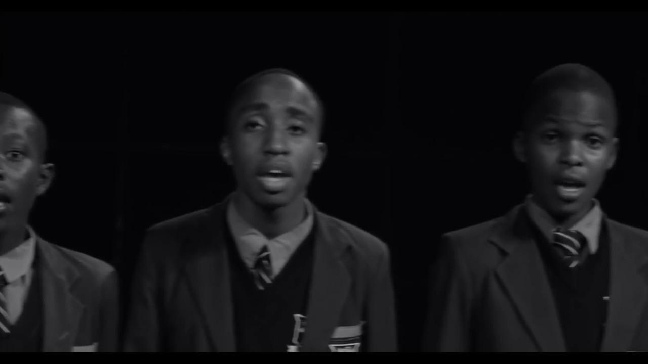 Download Sauti Sol Kuliko Jana Ft RedFourth Chorus Upper Hill School (ENGLISH SUBTITLES )
