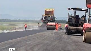 Строительство объездной дороги идет полным ходом(, 2015-07-20T07:16:27.000Z)