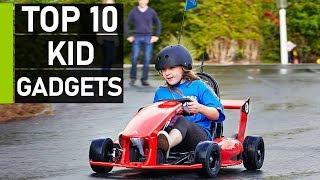 Top 10 Cool Kids Gadget & Smart Toys
