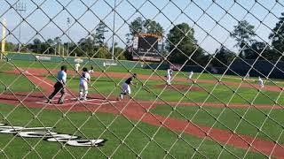 Sam Houston Baseball/ Hunter Blanton(35)