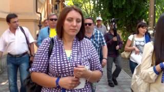 Societatea civilă #Moldova condamnă agresiunea militară rusă în Ucraina