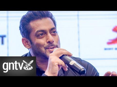 Salman Khan launches 'Radio' song from 'Tubelight' in Dubai
