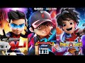 TONES AND I - DANCE MONKEY (COVER REMIX) || (Animation) Ejen Ali & BoBoiBoy & Mechamato [TRAILER!!!]