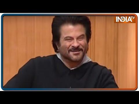 Anil Kapoor in Aap Ki Adalat | Watch Full Interview |