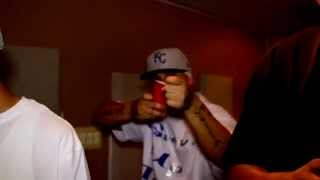 G-CODE - Young Ridah Feat. Money Sinclair (Studio Video)