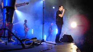 Noches Mágicas La Granja 2011 Maldita Nerea en concierto. 19/8/2011 (9)